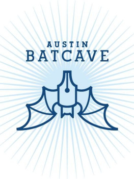 Austin Photo Set: Events_Story Department Austin Bat Cave_Home Slice_Feb 2013