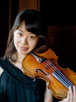 "HCC Chamber Music Series presents ""Serenades and Other Gems"""