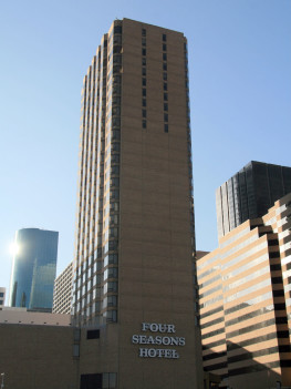 Places-Hotels/Spas-Four Seasons Hotel-building