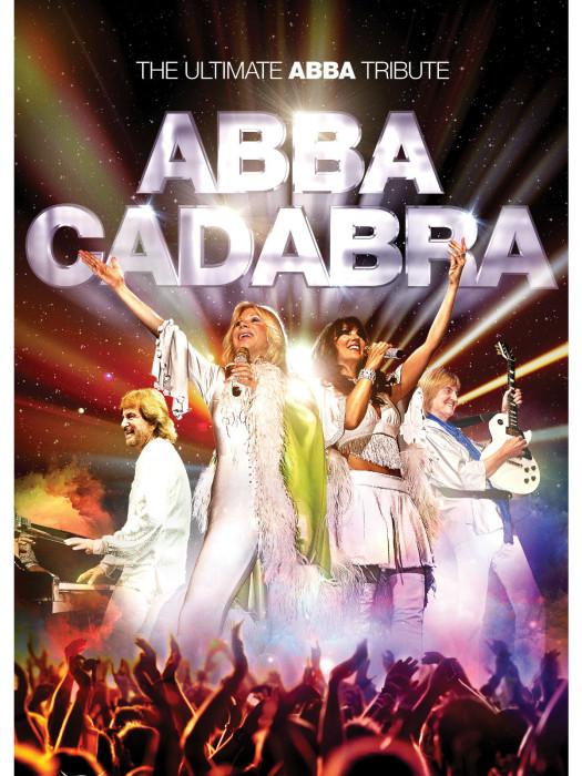 Concerts In The Garden Abbacadabra The Ultimate Abba Tribute Event Culturemap Dallas
