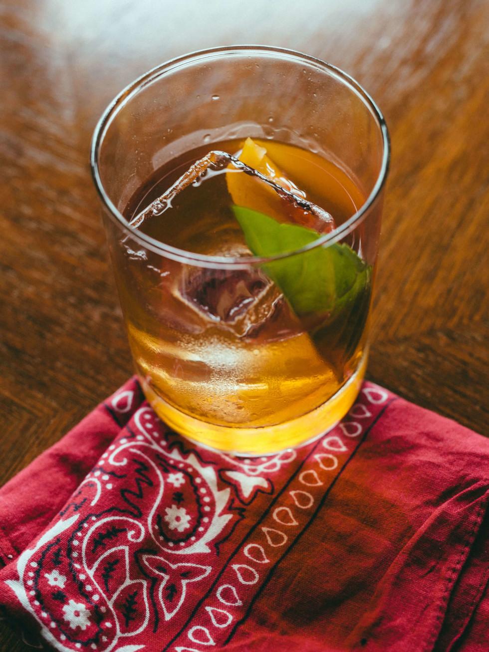 Jazz, TX venue San Antonio drink cocktail