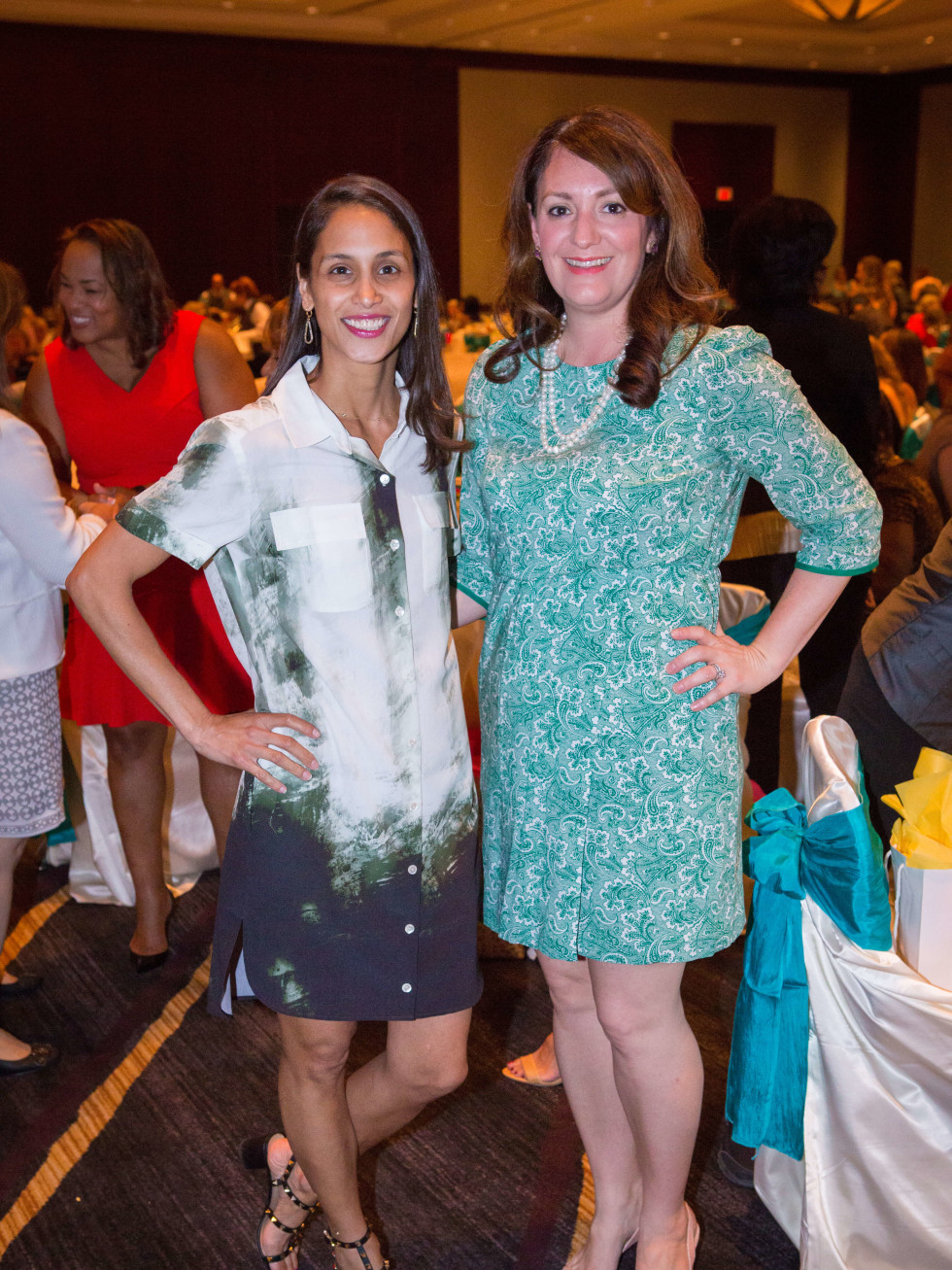 Women's Hospital Labor Day lunch, 8/16,  Nina Pilson, Mitra Woody