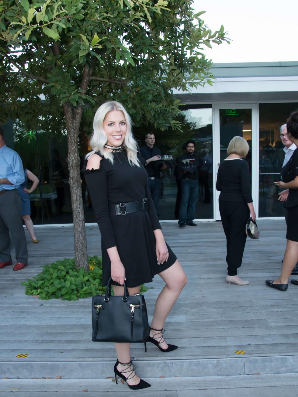 PaperCity launch party, 9/16, Meagan Thomason