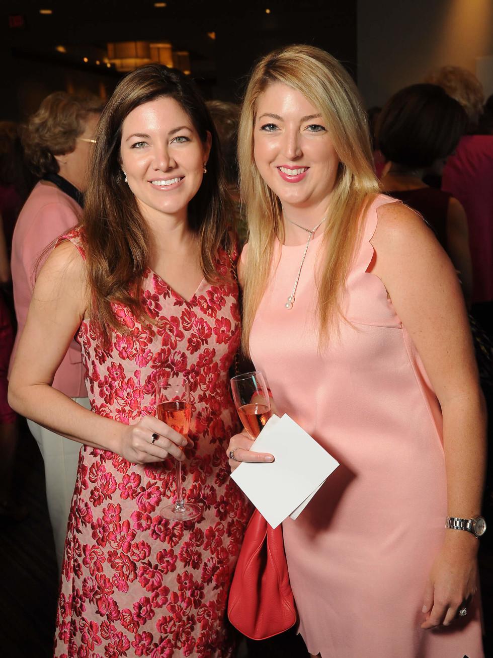 Andrea Phillips, Kristin Lamb