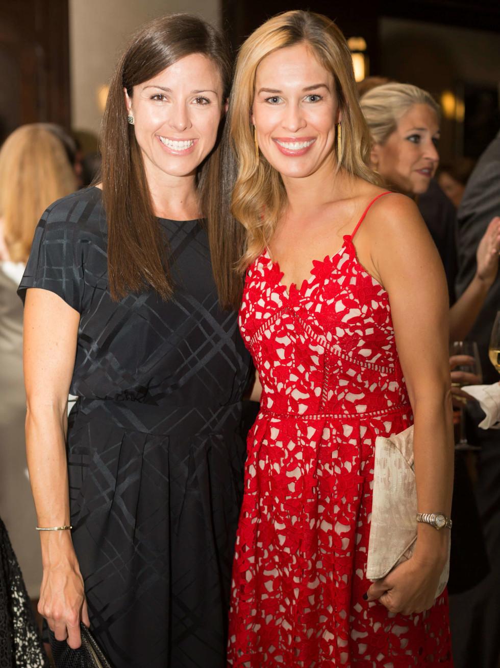 Emily Klein, Janey Steward