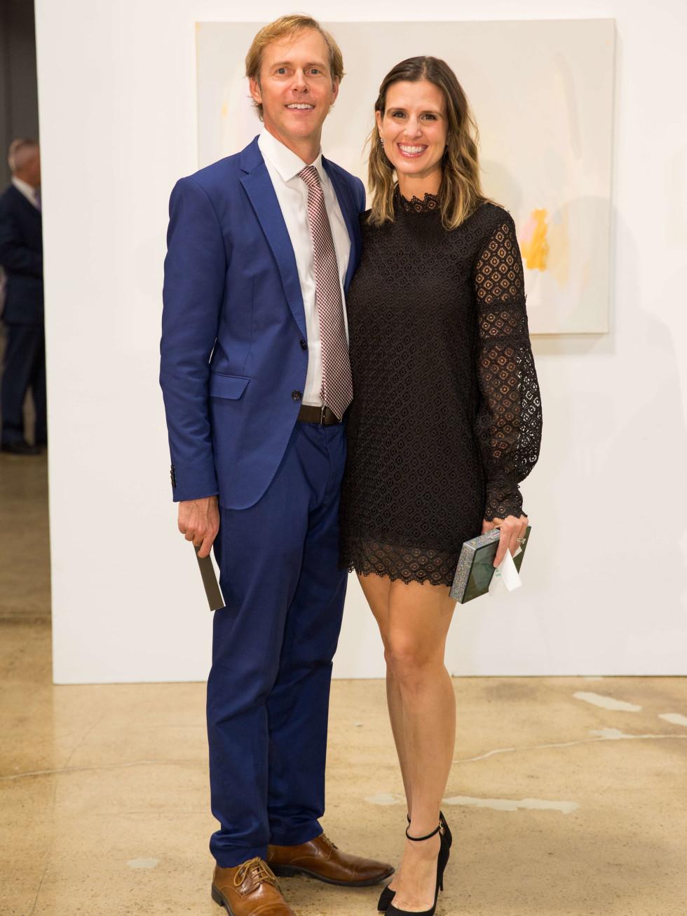 Todd & Tonya Ramsey