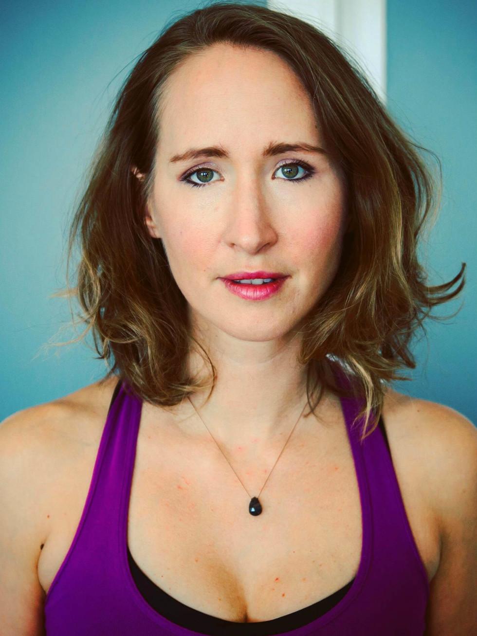Dallas actor Anastasia Munoz