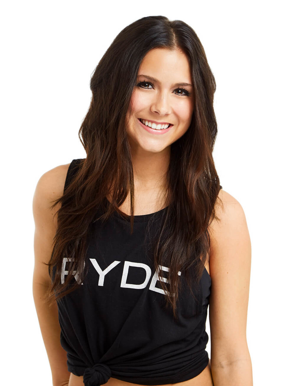 Houston, workout tips with Ryde instructor Morgan Bocca, Feb 2017, Morgan Bocca