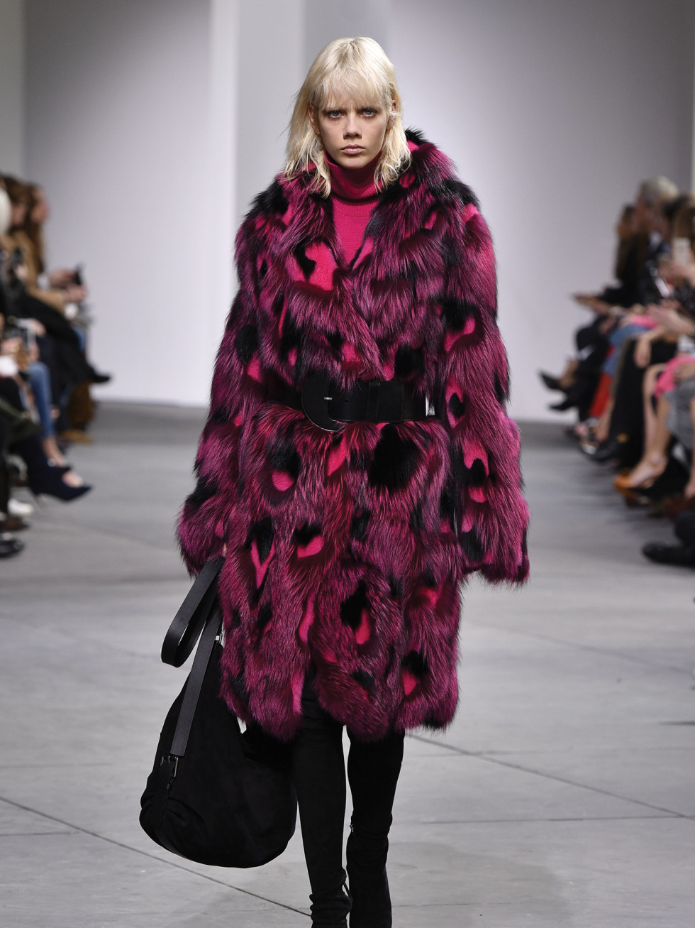 Michael Kors Collection fall 2017 look 53