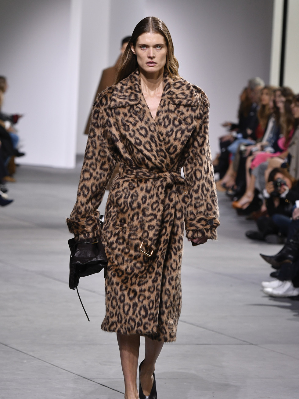 Michael Kors Collection fall 2017 look 27