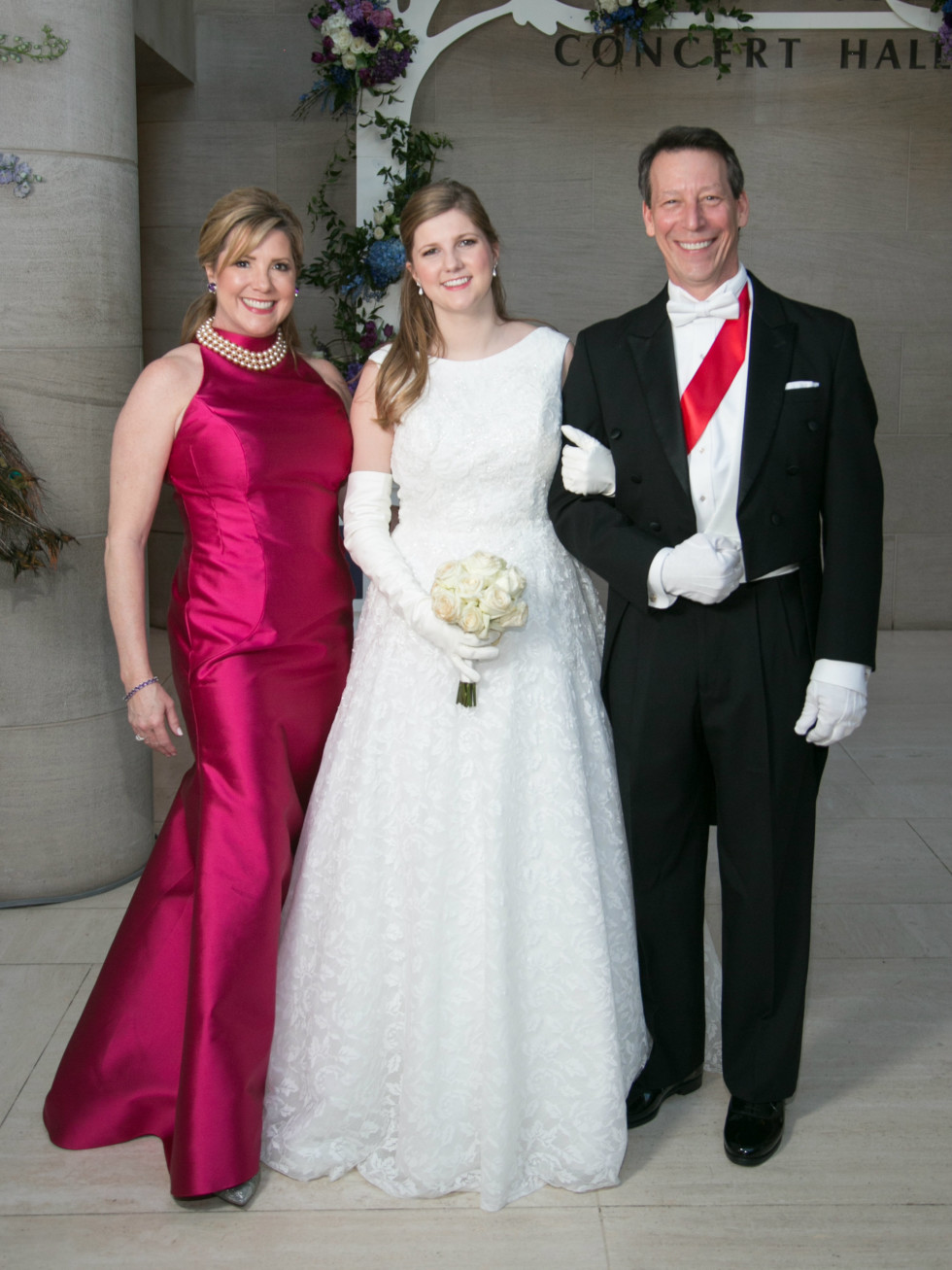 Kersten Rettig, McKenna Cook, Clark Knippers