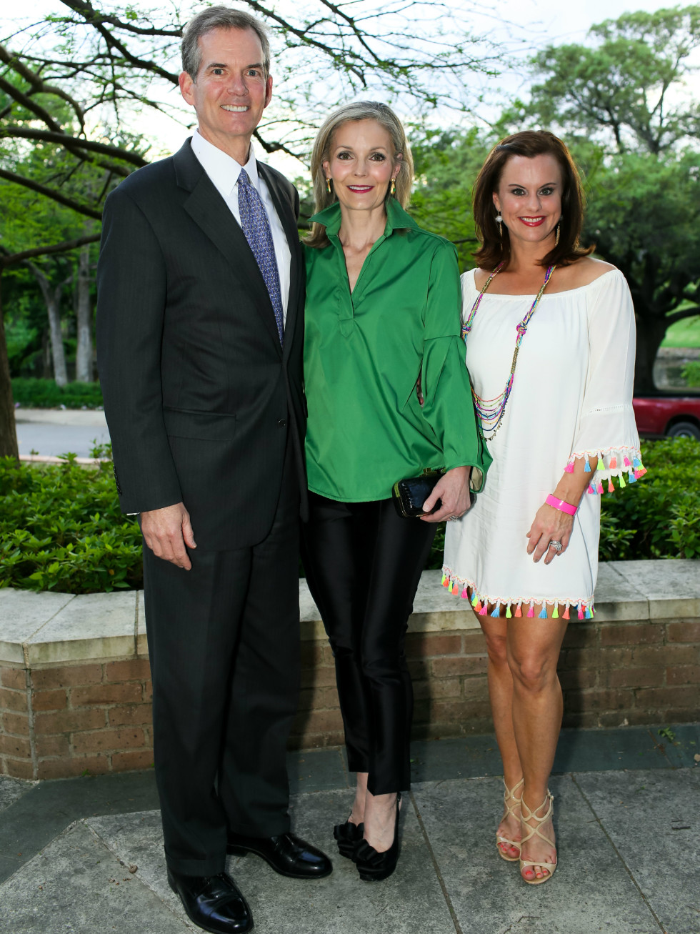Key Coker, Katherine Coker, Kathy Fielder