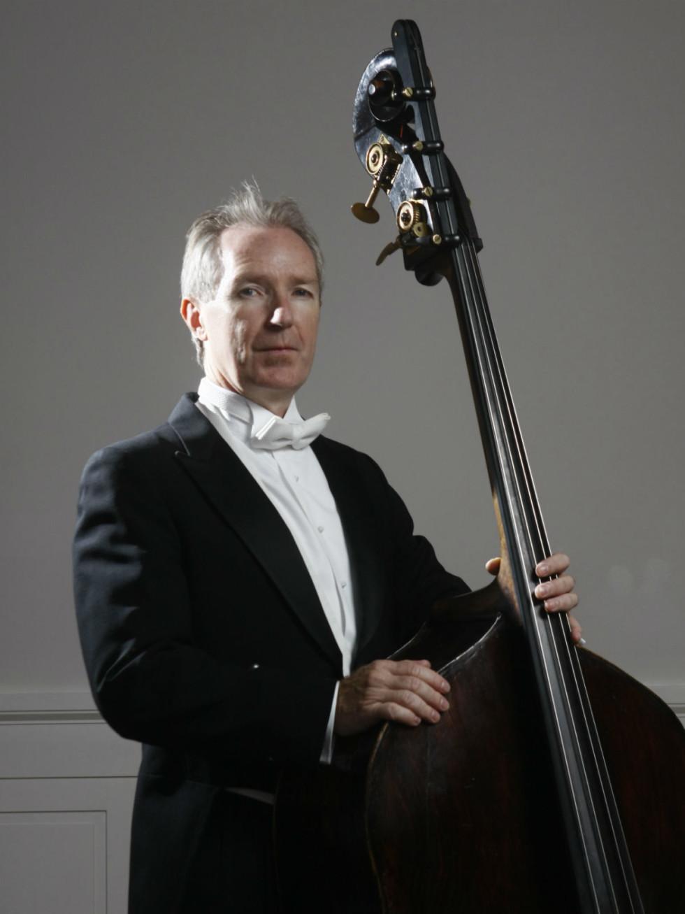 FWSO Principal Bass William Clay