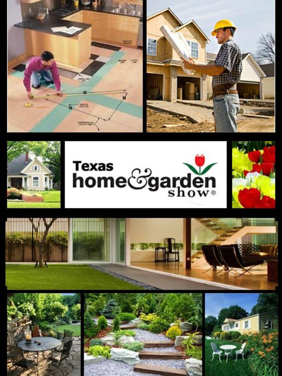 17th Annual Texas Home & Garden Show