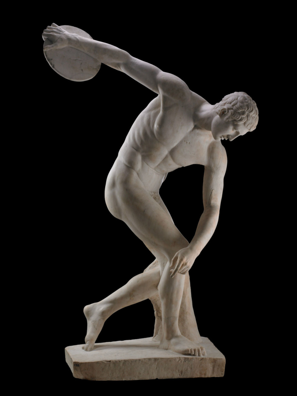 Dallas Museum of Art presents The Body Beautiful in Ancient Greece