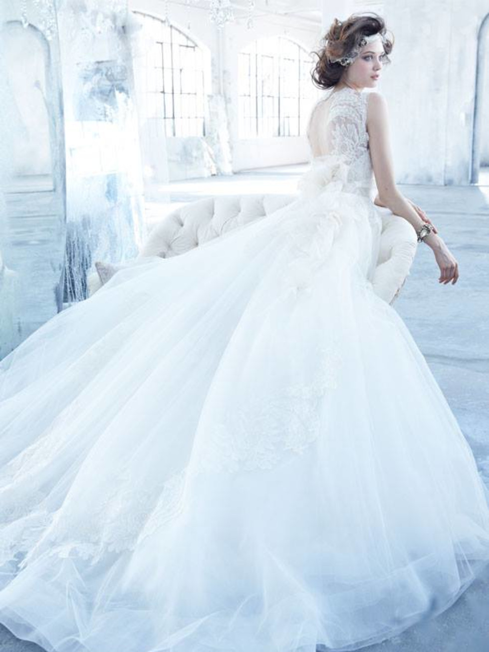 Bridal Sample Sale