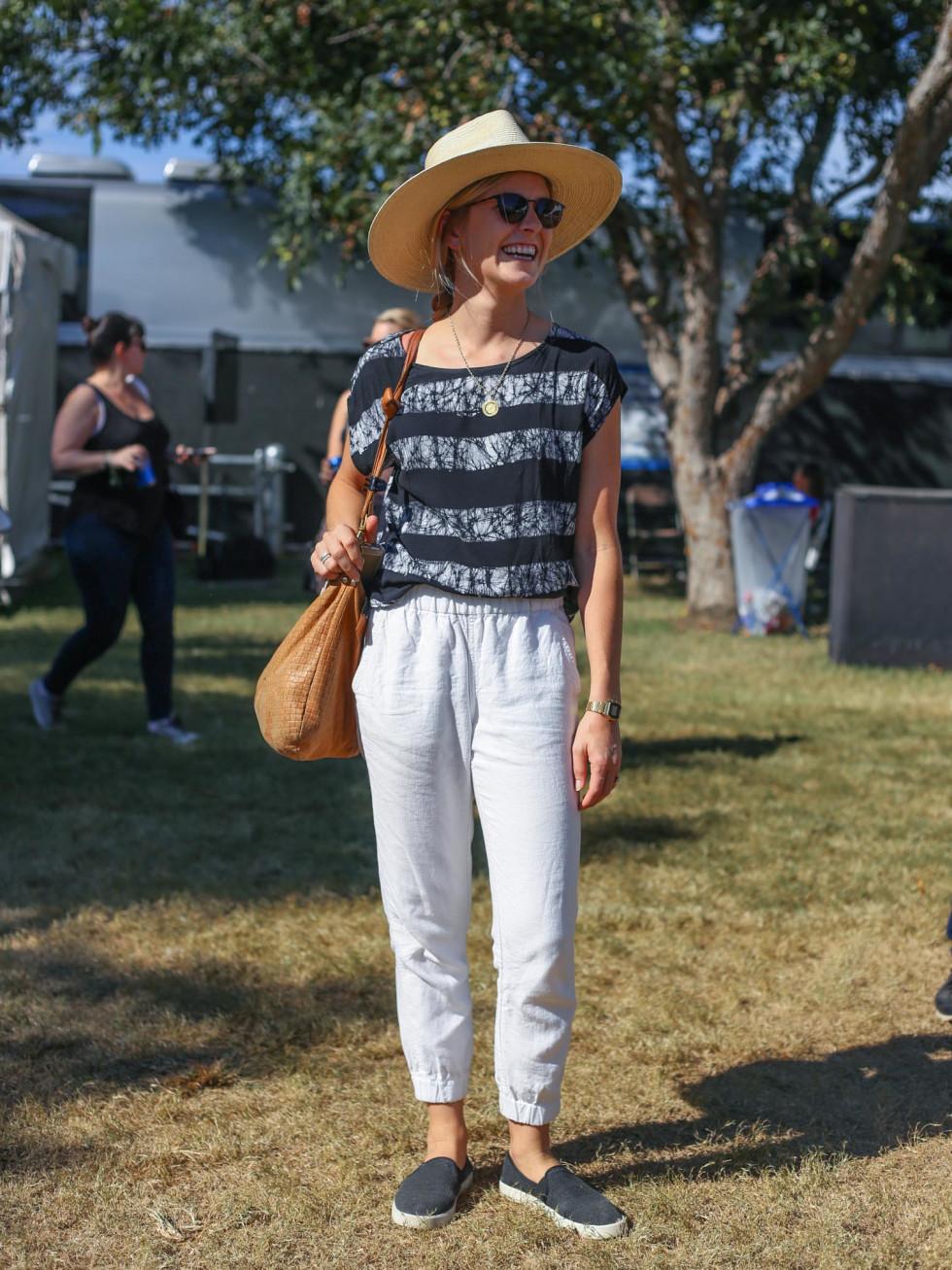 ACL Festival Weekend 2 Festival Style Alice Dentlar