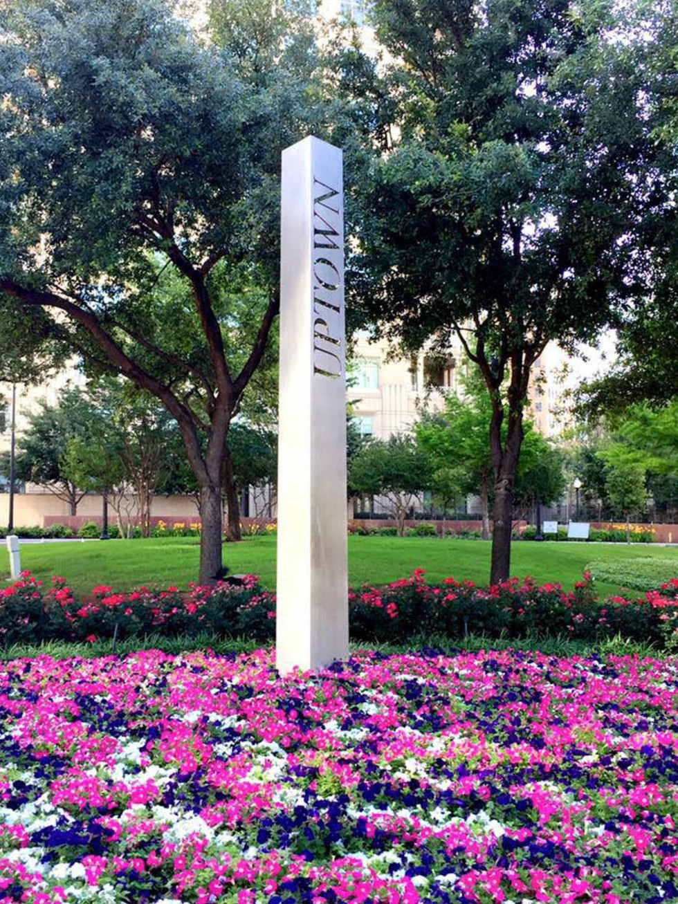 Uptown Dallas