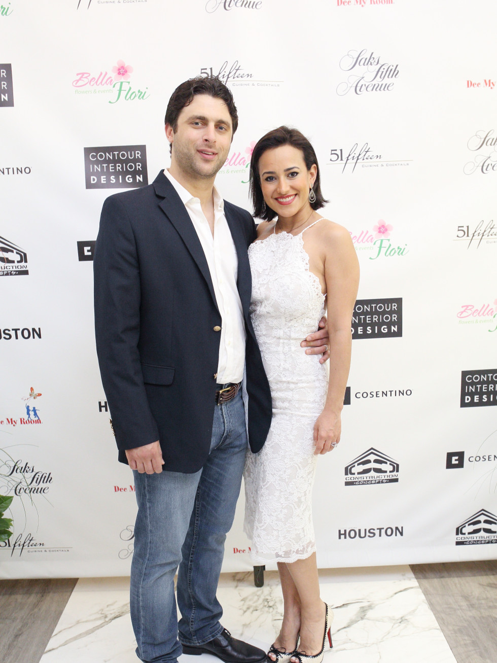 Houston, Carnaval De 51fifteen, May 2016, James Khreibani, Maryam Asfari