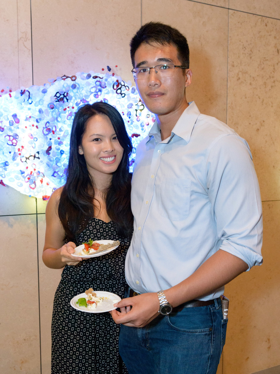Tastemakers Houston, 5/16 Bonnie Lee, Eddie Yuen