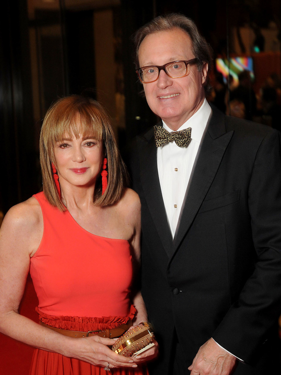 Symphony Ball 5/16, Janet Gurwitch, Ron Franklin