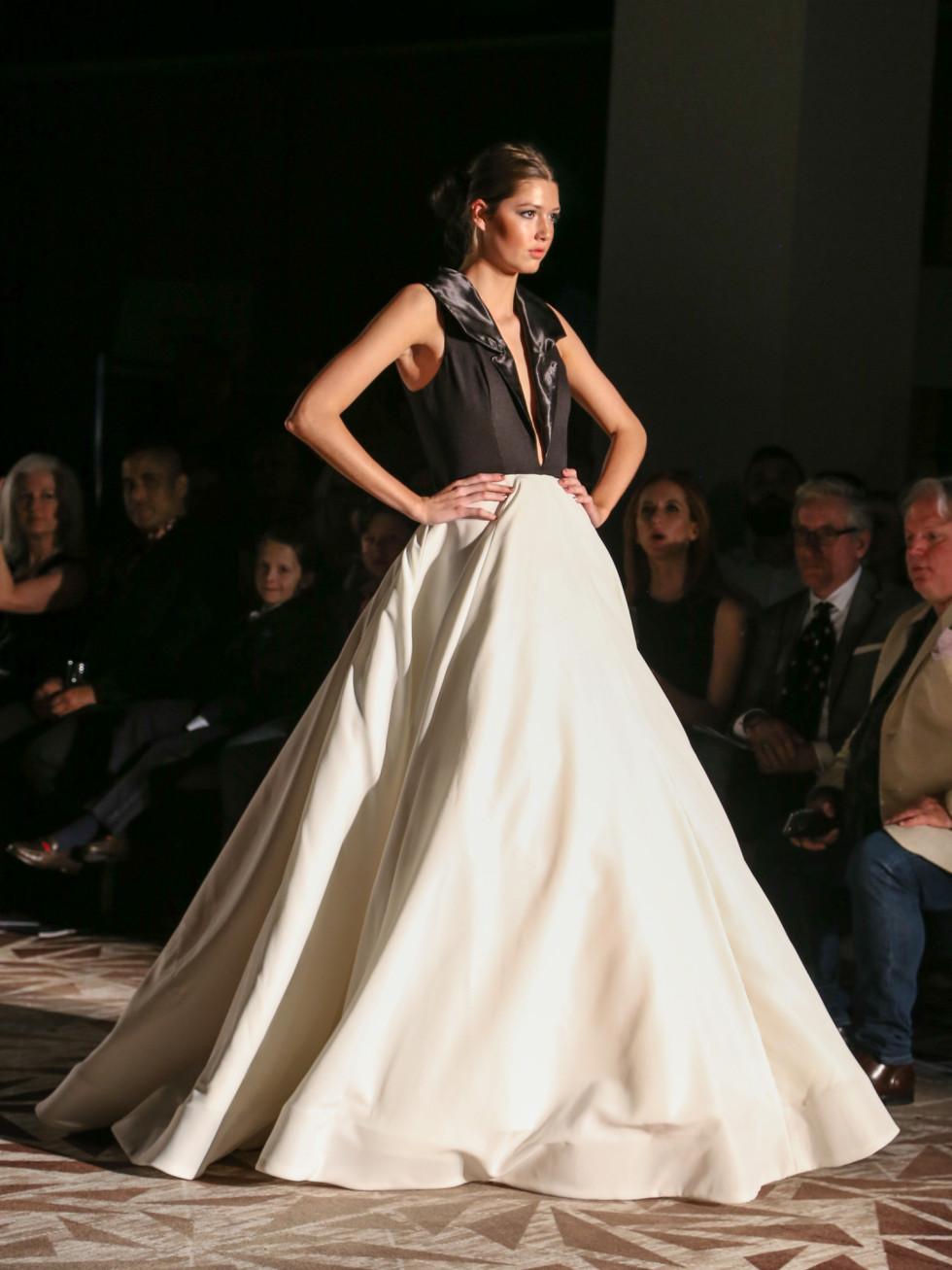 Austin Fashion Week 2016 Tinsley Radix