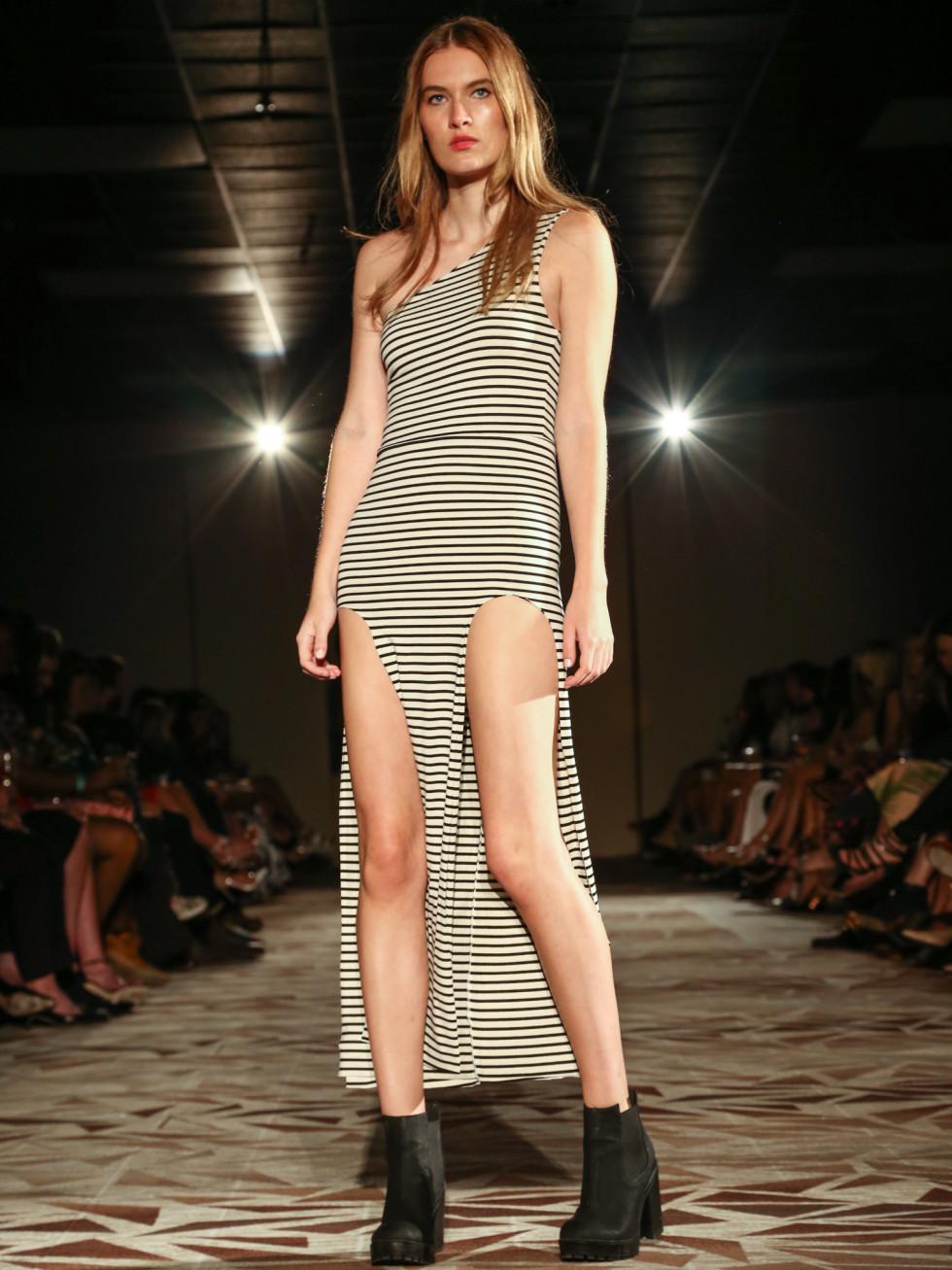 Austin Fashion Week 2016 at JW Marriott Plenty-FM