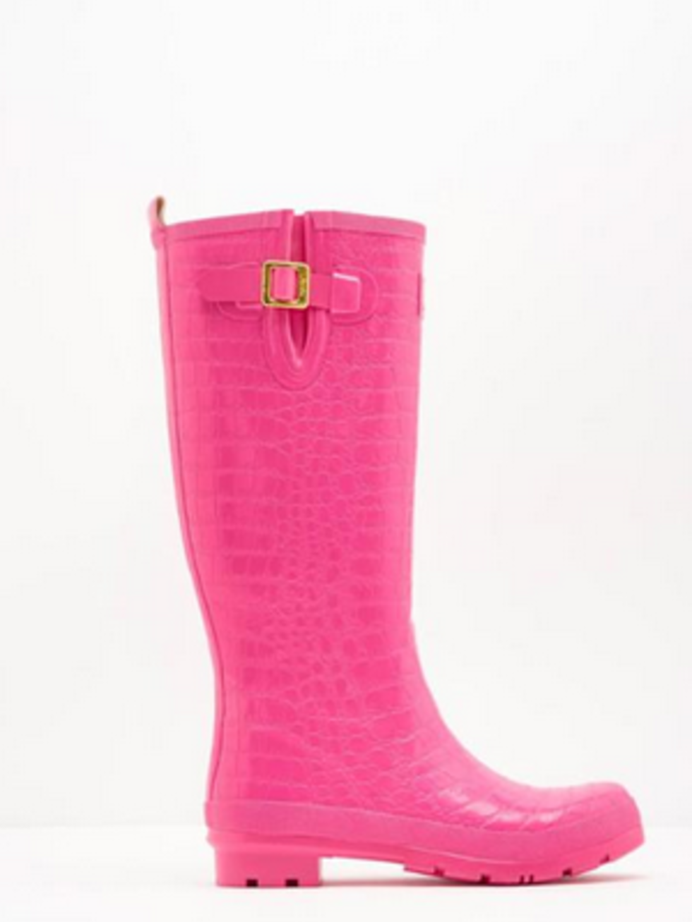 Crockington Textured Rain Boots, $84.95