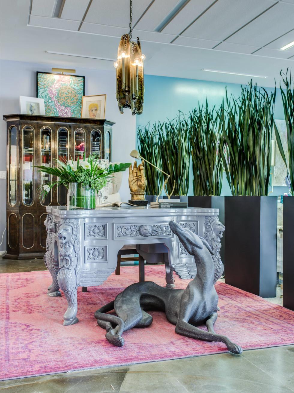 Scout Design Studio Thrift Studio