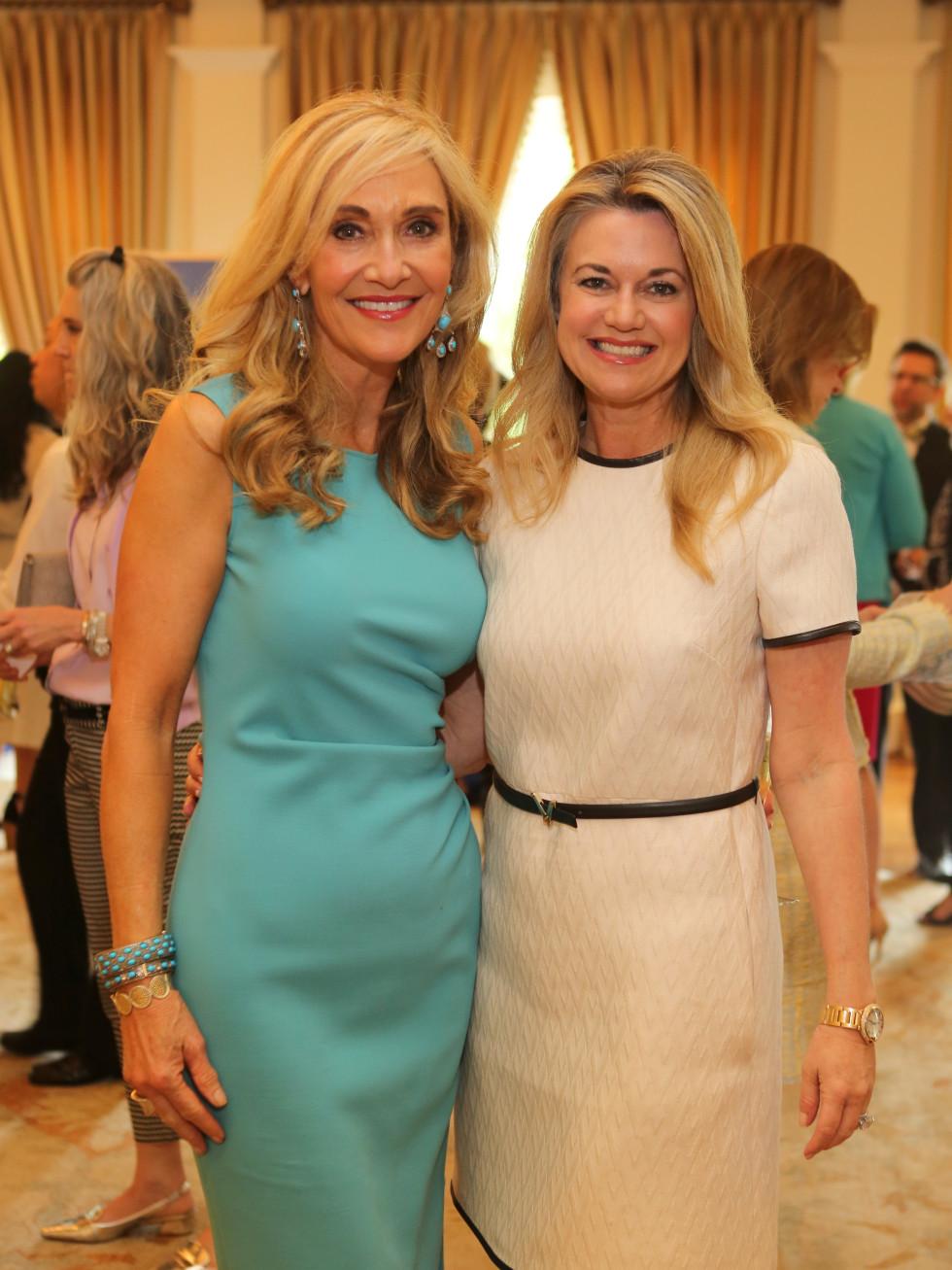 Friends of Nursing, April 2016, Jana Arnoldy, Millette Sherman
