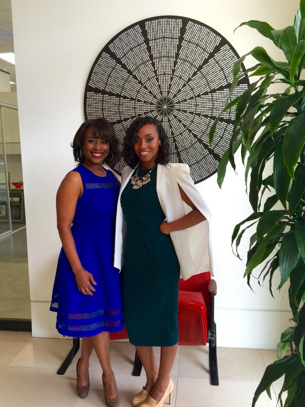 Sisters in Law, Vivian King, Tiye Foley