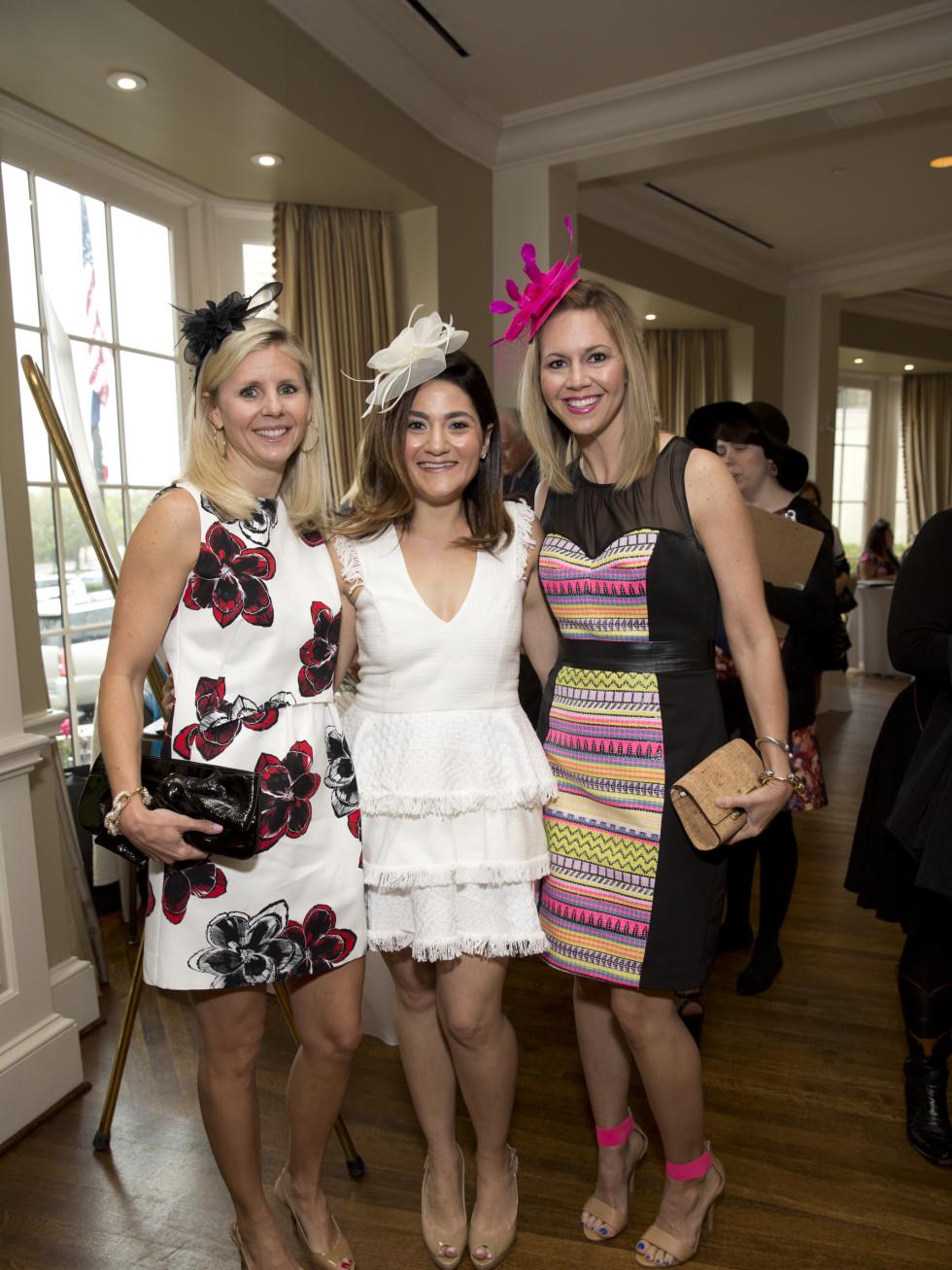 Hats Off to Mothers, March 2016, Allison Cattan, J Ordan Folloder, Kate Harrison