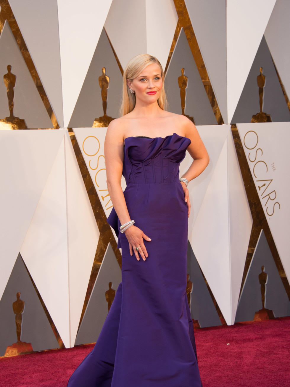 Reese Witherspoon at Oscars