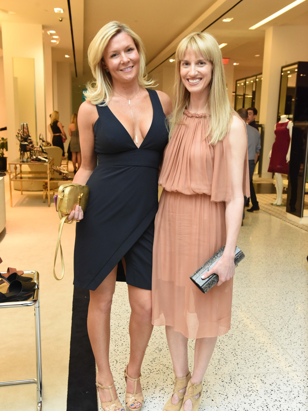 Tootsies Love's In Fashion, Feb. 2016, Christy Iversen, Chris Goins