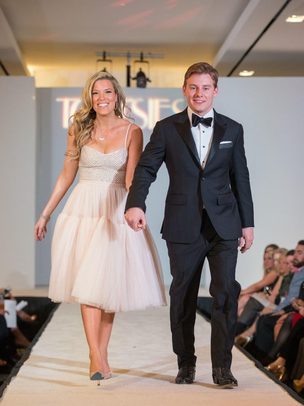 Tootsies Love's In Fashion, Feb. 2016, Holly Alvis Austin Alvis