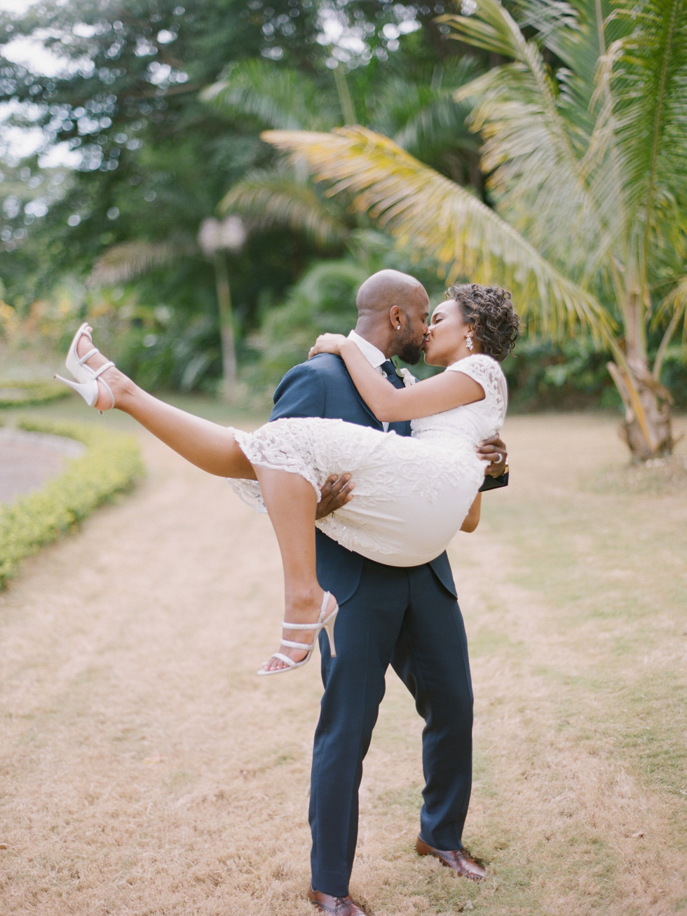 Wonderful Weddings, Kendhal Gardner, Feb. 2016, John Lucas III