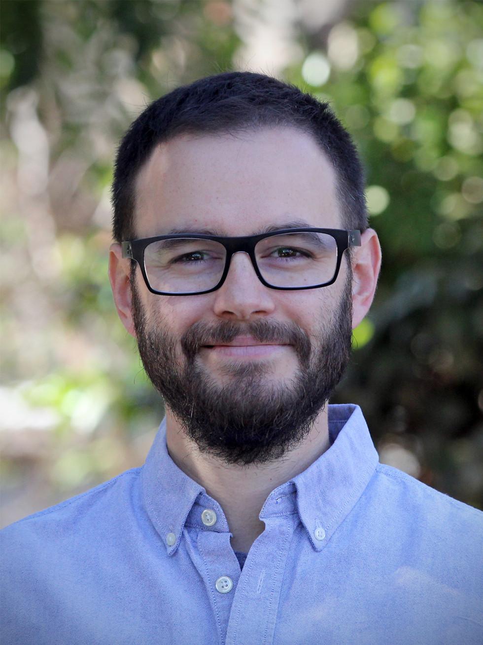 Gleason Sundance Film Festival director Clay Tweel