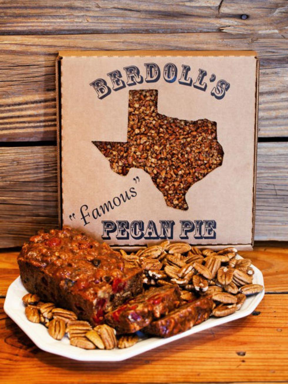 Berdoll's Pecan Pie
