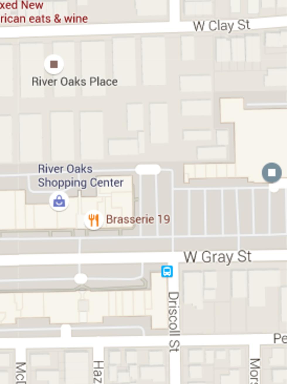 News, Shelby, River Oaks Shopping Center, Dec. 2015