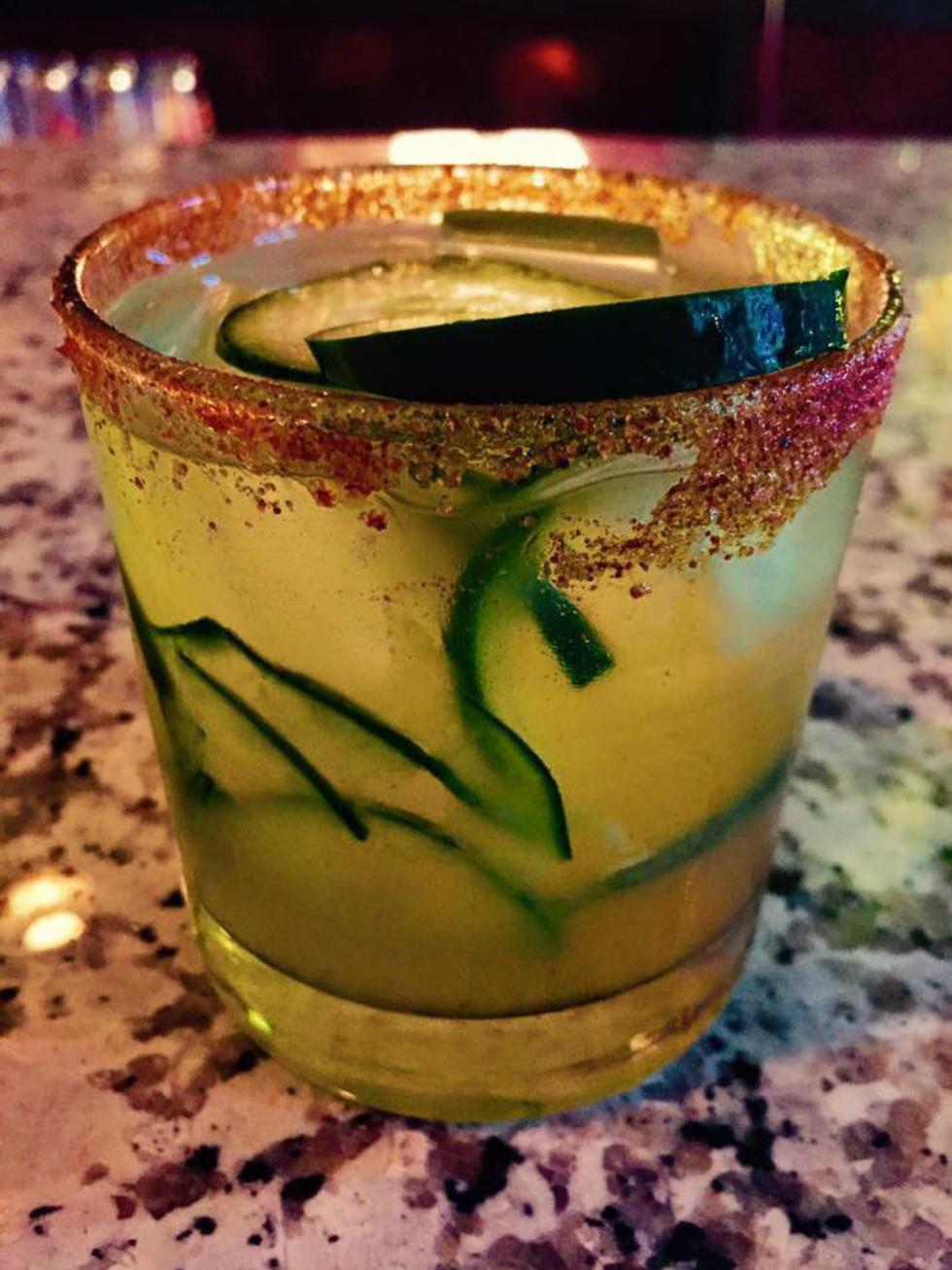 Bar du Mon Ami cocktail