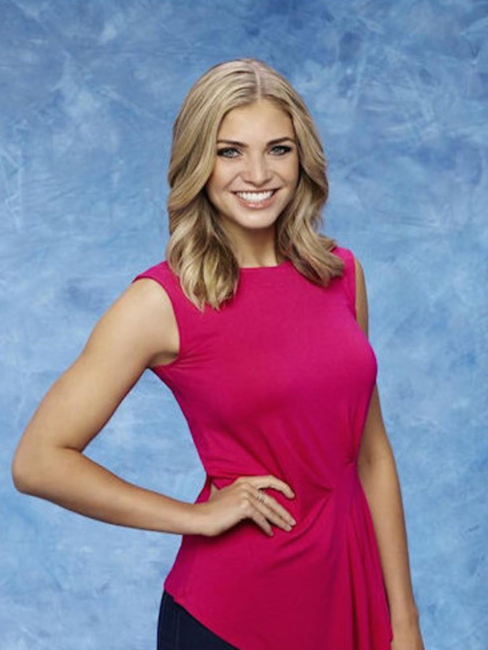 Houston, The Bachelor season 20, December 2015, Olivia from Austin
