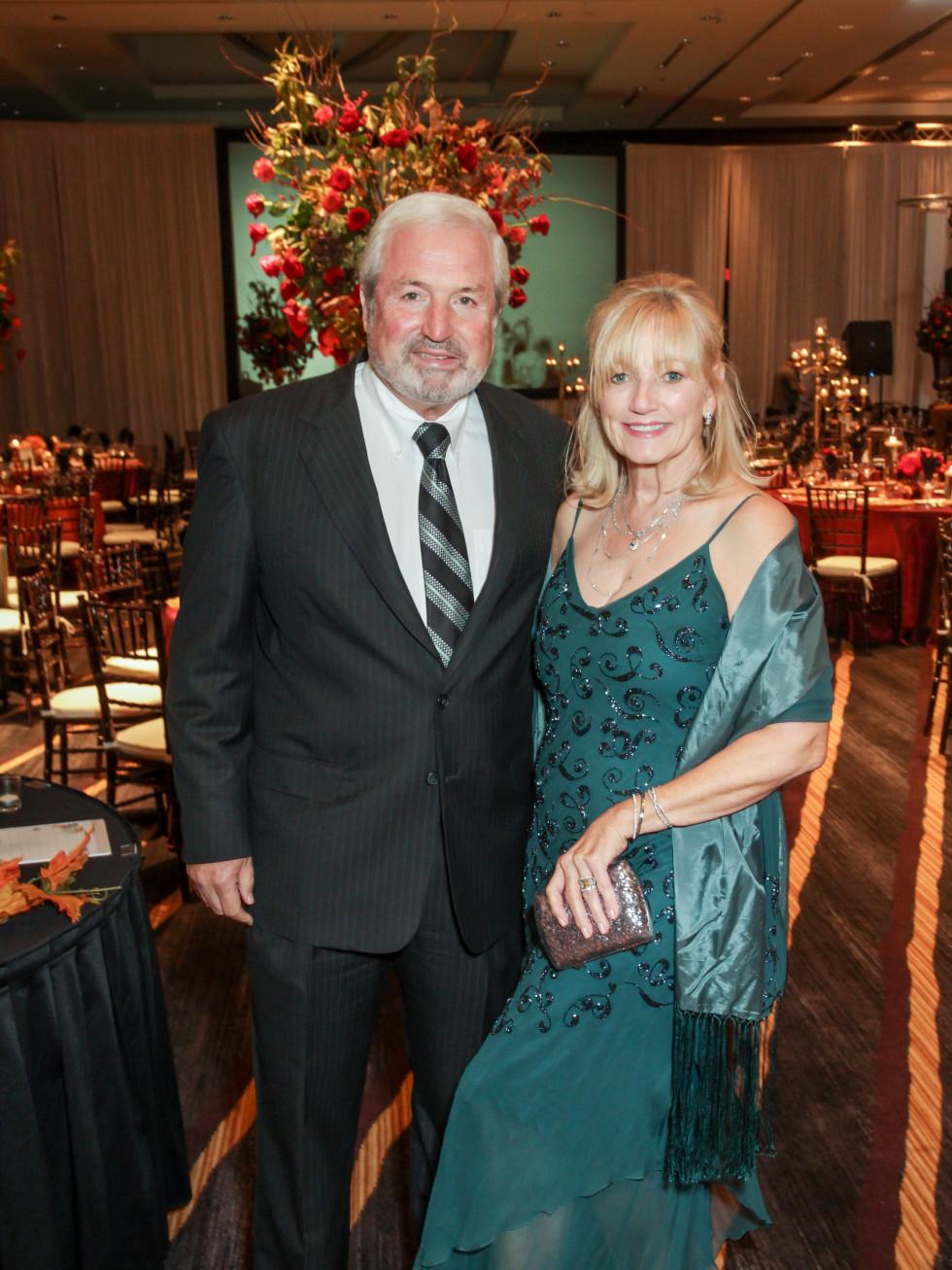 News, Shelby, Women's Home gala, Nov. 2015, Rene Joyce, Kay Joyce