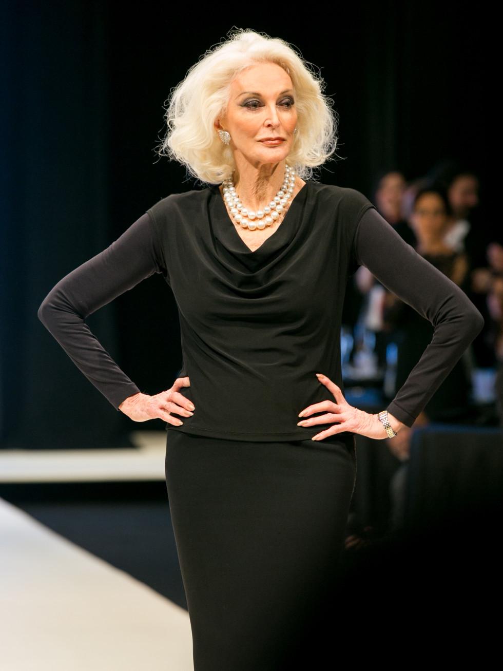 Heart of Fashion Carmen Dell'Orifice