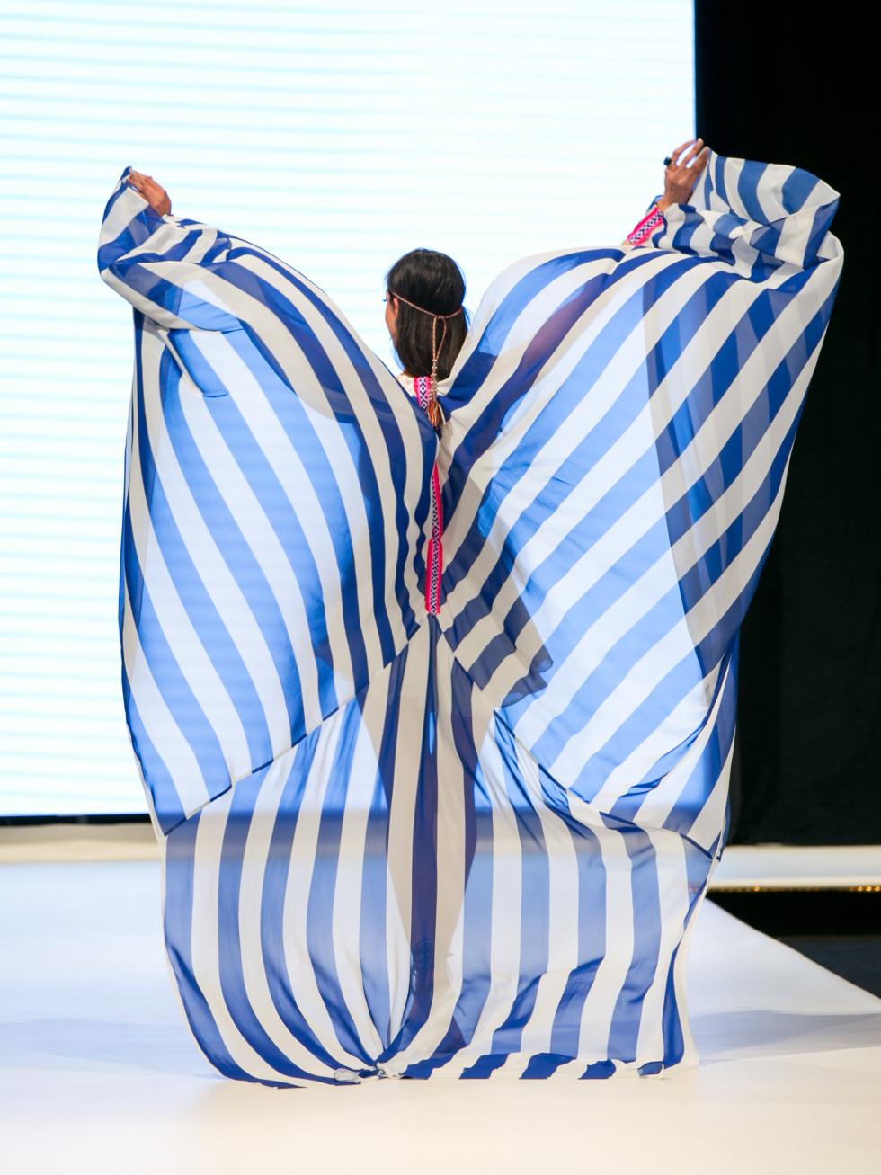 Abi Ferrin Heart of Fashion