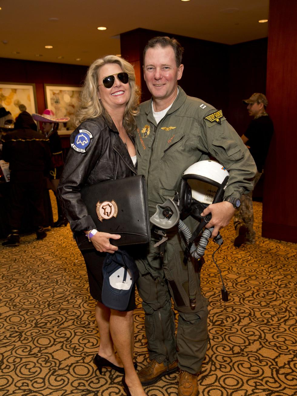 News, Shelby, Easter Seals The Bash, Oct. 2015, Tammy Shepperd, Shane Shepperd