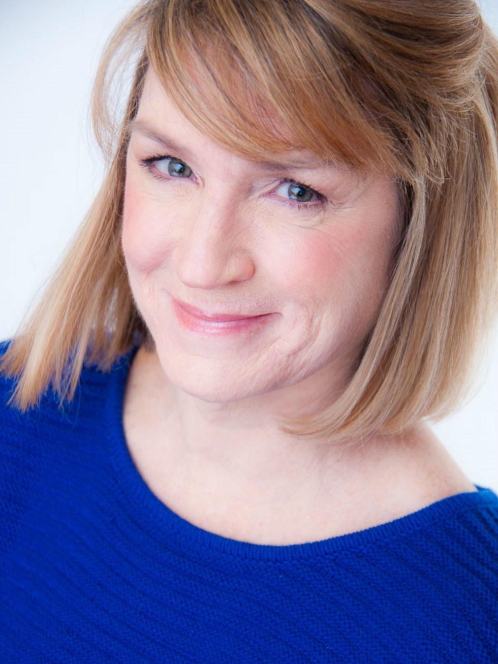 Dallas actress Lisa Fairchild