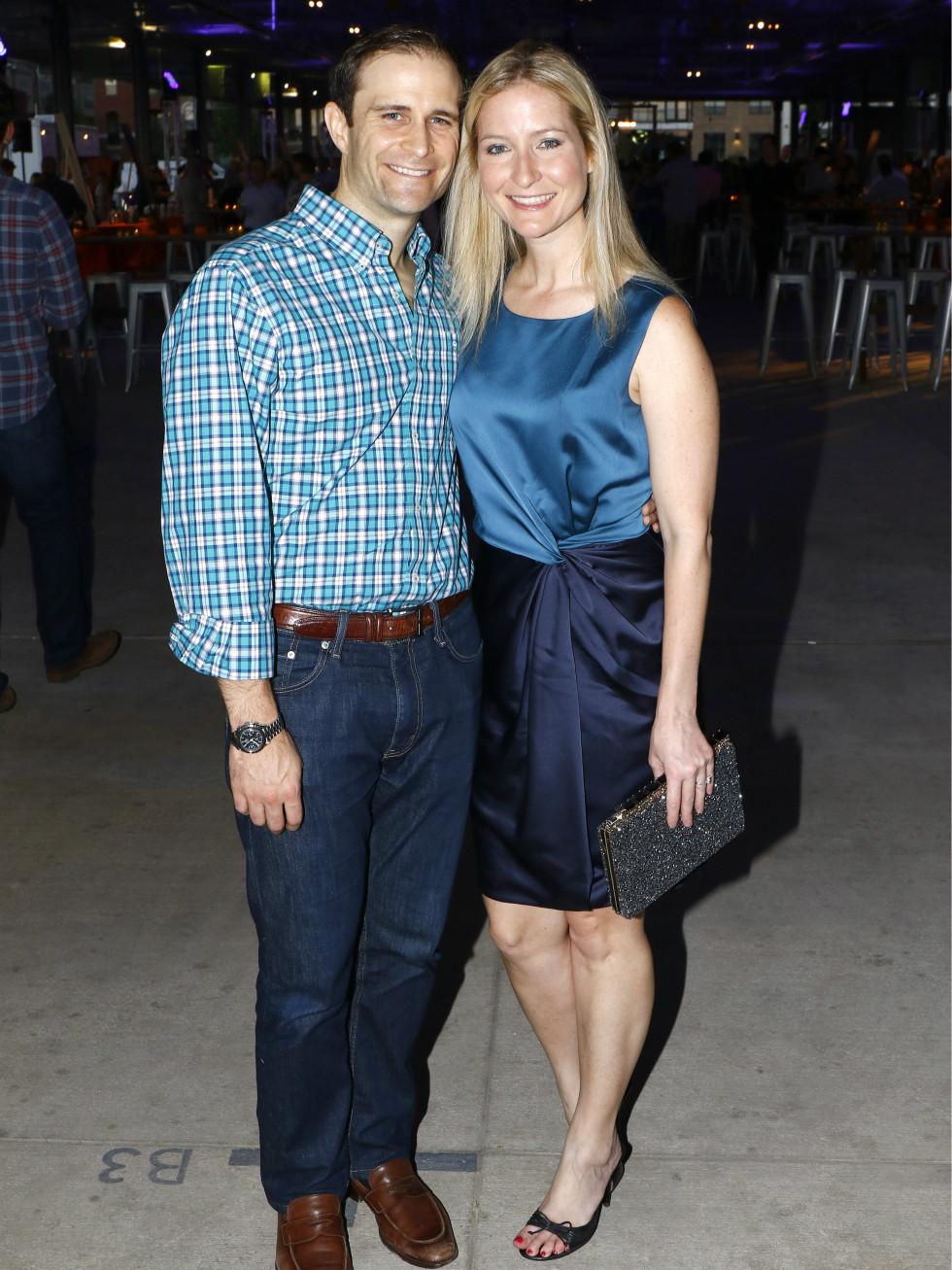 Ryan Delaney, Karen Delaney