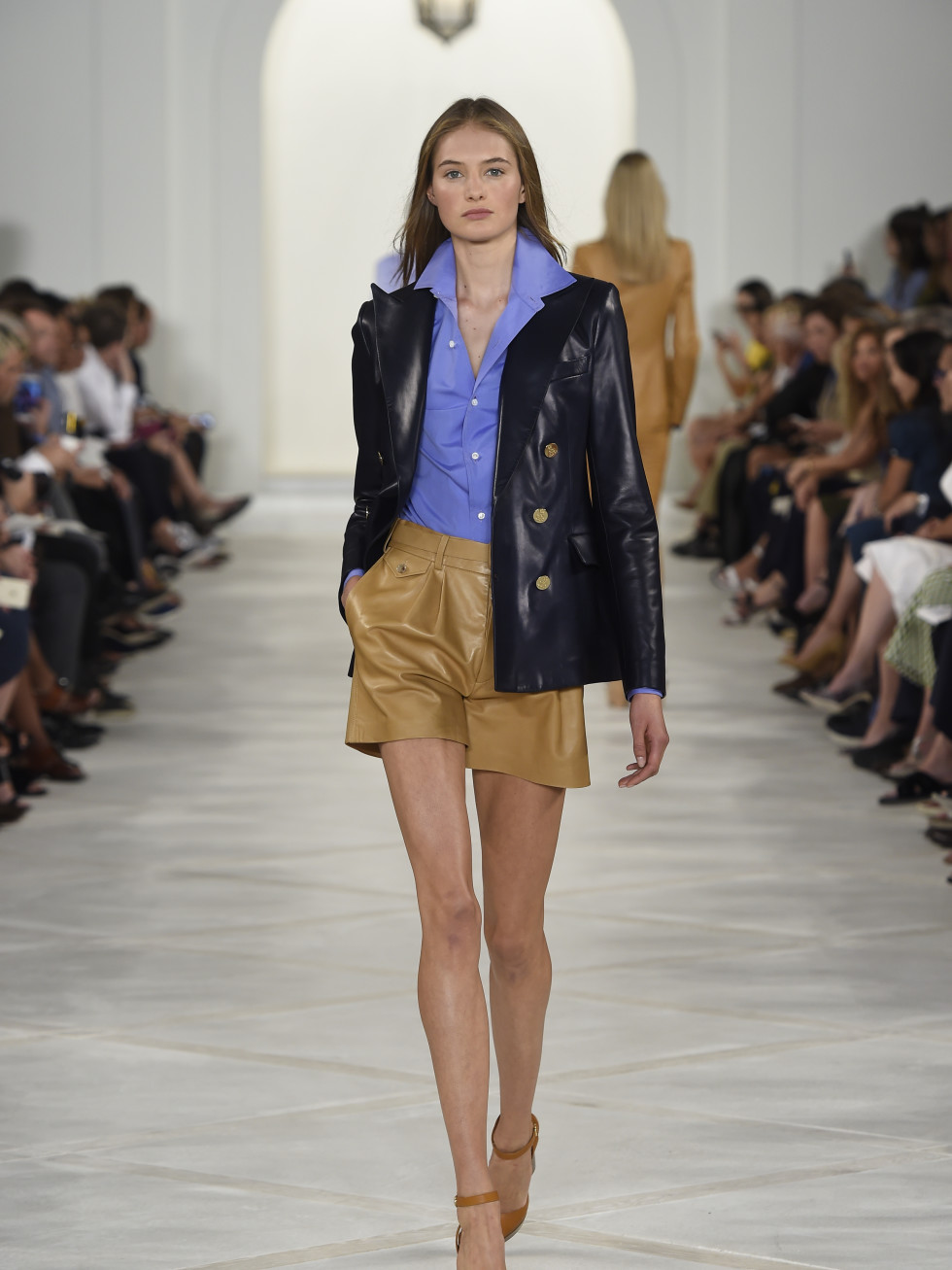 Ralph Lauren spring 2016 collection look 30