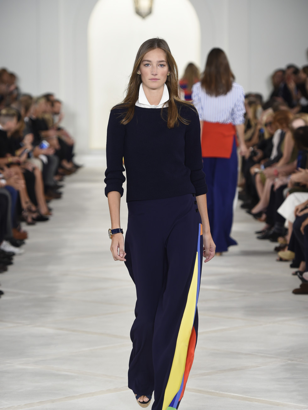 Ralph Lauren spring 2016 collection look 15