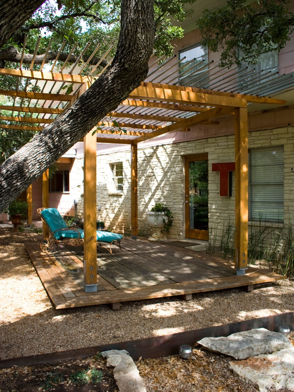 Austin best backyard Image 4